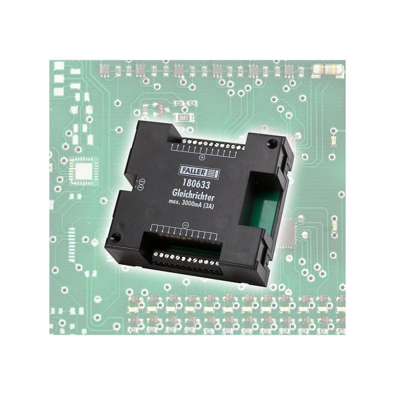 Faller 180633 H0 Gleichrichter