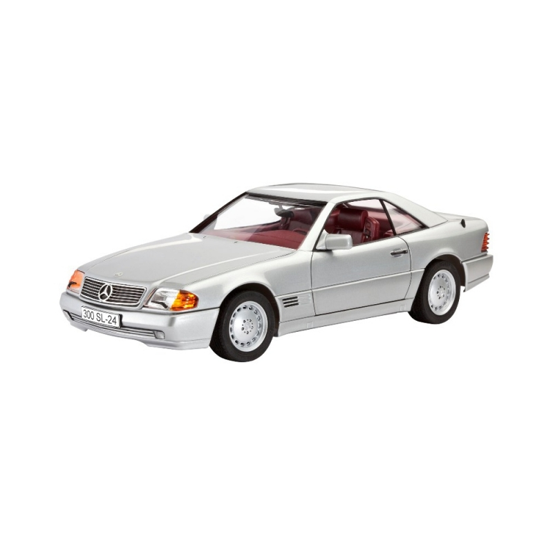 Revell 07174 - Mercedes-Benz 300 SL-24 Coupe