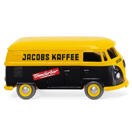 "Wiking 030002 VW T1 Kastenwagen ""Jacobs Kaffee"""