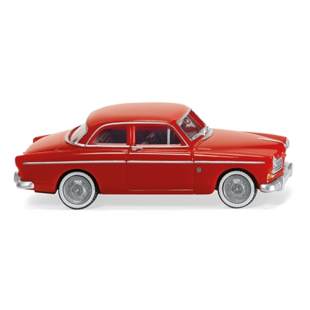 Wiking 022803 Volvo Amazon - rot