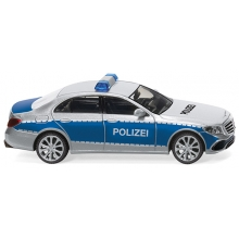 Wiking 022706 Polizei - MB E-Klasse W213 Exclusive