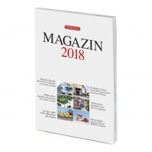 Wiking 000625 WIKING-Magazin 2018