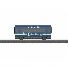 Märklin 44115 my world Schlafwagen Night Line