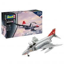 Revell 04962 British Phantom FGR Mk.2