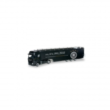 "Herpa 121590 MB A ""WM Promotion Truck 2014"