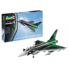 "Revell 03884 Eurofighter ""Ghost Tiger"""