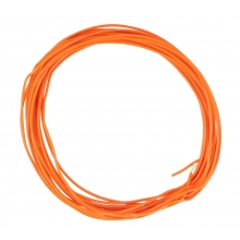Faller 163789 Litze 0,04 mm², orange, 10 m