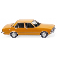 Wiking 079304 Opel Rekord D - orange