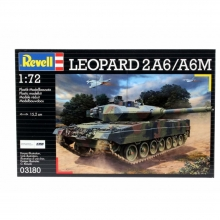 Revell 03180 - Leopard 2 A6M