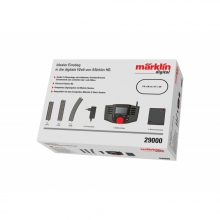 M�rklin 29000 Digital-Startpackung MS2 ohne rollendes Material