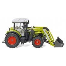 Wiking 036311 Claas Arion 630 & Frontlader150