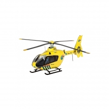 Revell 04939 Airbus Helicopters EC135 ANWB Bausatz Maßstab 1:72