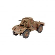 Revell 03259 Armoured Scout Vehicle P204