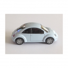 Wiking 003503 VW New Beetle - cameoblue