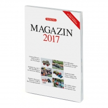 Wiking 000624 WIKING-Magazin 2017