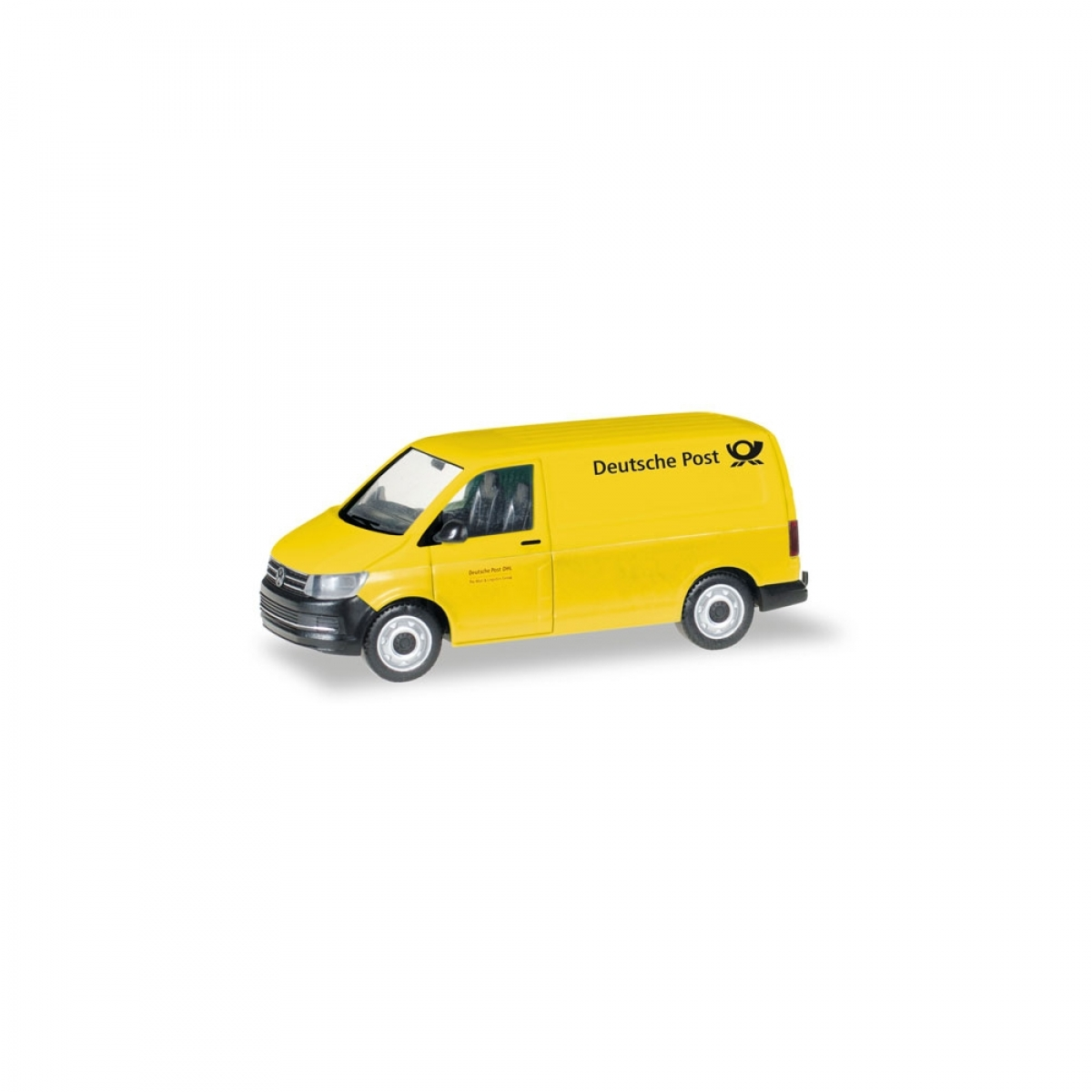 Herpa 093026 VW T6 Kasten Deutsche Post